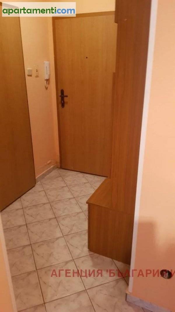 Едностаен апартамент, София, Център 8
