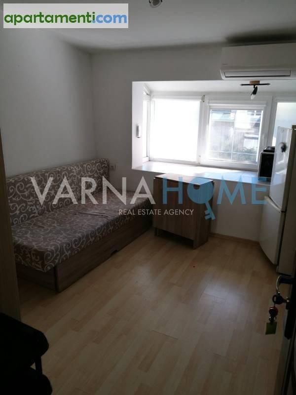 Едностаен апартамент, Варна, Център 1