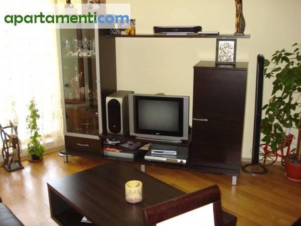 Двустаен апартамент, Варна област, м-т Ален Мак 4