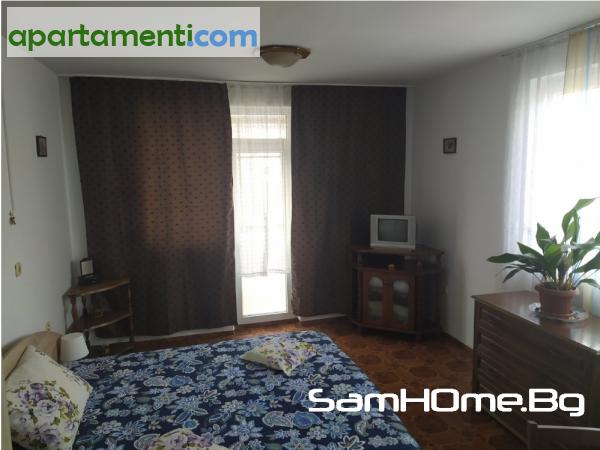 Двустаен апартамент Варна Общината 1