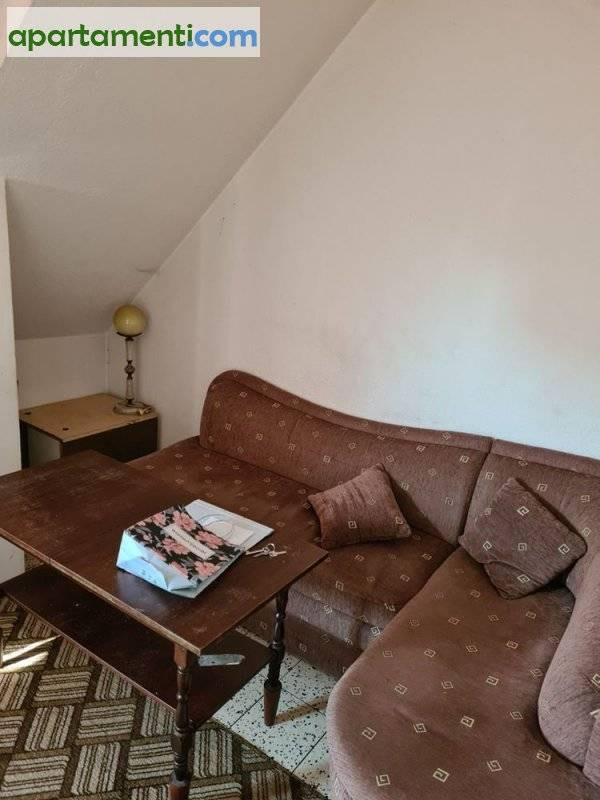 Двустаен апартамент, Пловдив, Въстанически 12