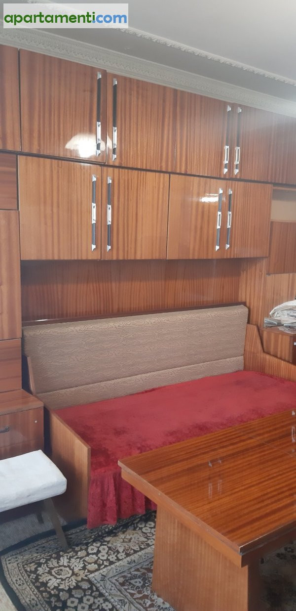 Тристаен апартамент, Варна, Лк Тракия 2