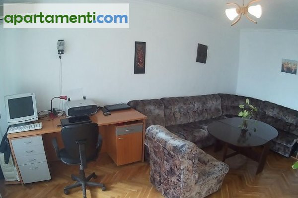 Четиристаен апартамент, Бургас, Център 5