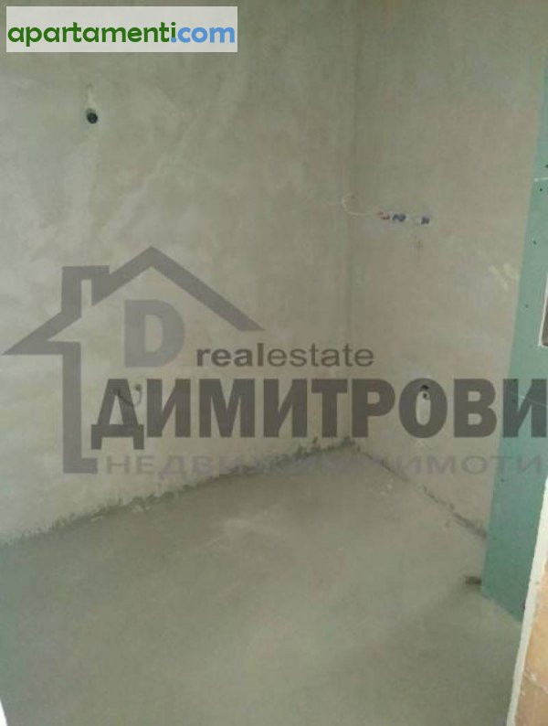 Тристаен апартамент Варна Бриз 8