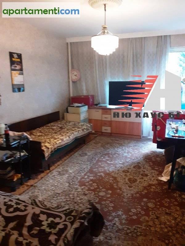 Тристаен апартамент, Варна, Цветен 3