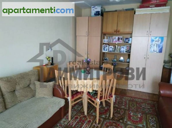 Двустаен апартамент Варна Автогарата 4