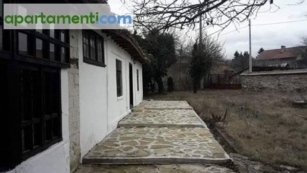 Къща, Варна област, с.Левски 16