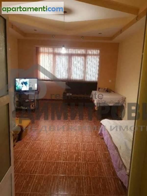 Четиристаен апартамент Варна Кайсиева Градина 8
