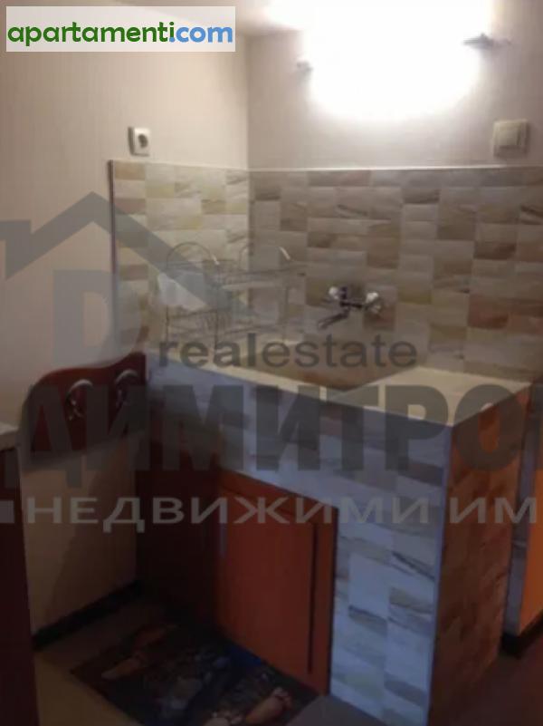 Двустаен апартамент Варна м-т Акчелар 5