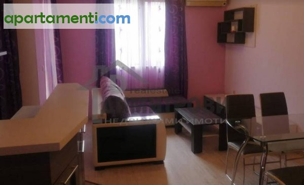 Двустаен апартамент Варна м-т Траката 5