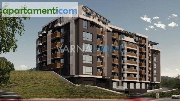 Едностаен апартамент Варна Възраждане 4 8