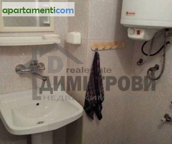 Двустаен апартамент Варна Лк Тракия 5