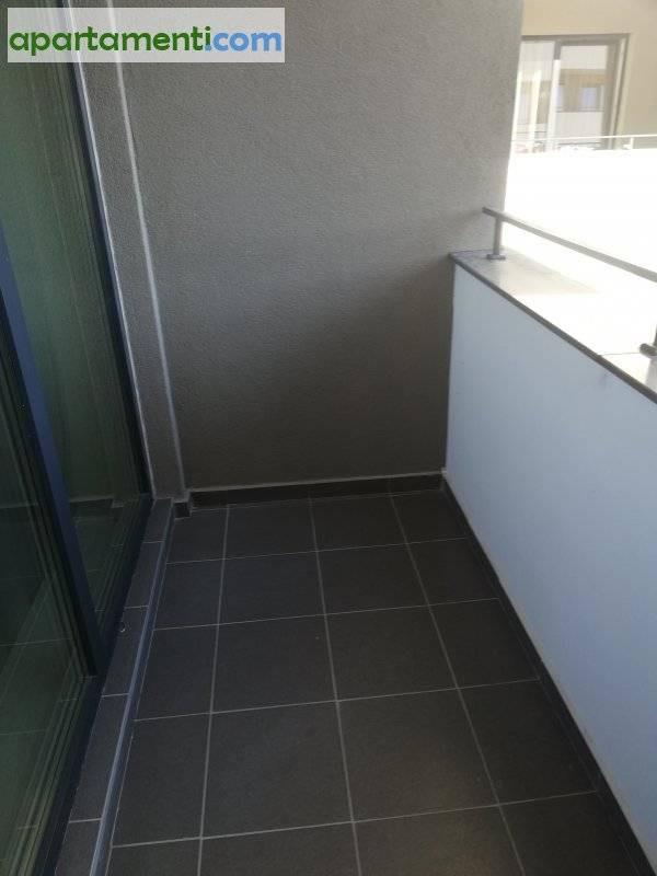 Едностаен апартамент, Варна, Левски 11