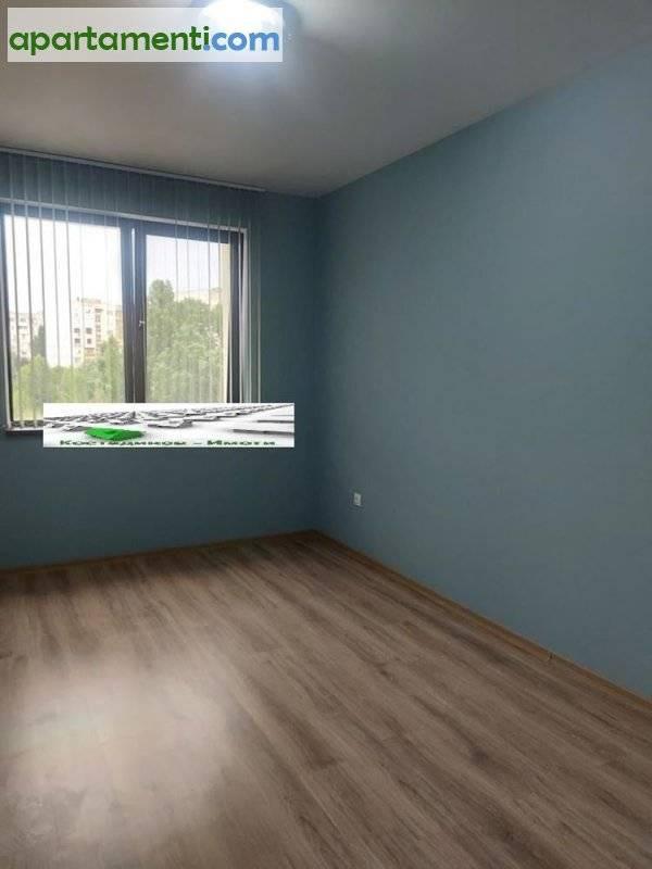 Тристаен апартамент, Пловдив, Въстанически 4