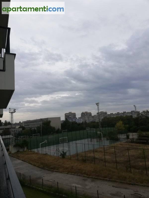 Тристаен апартамент, Варна, Левски 19