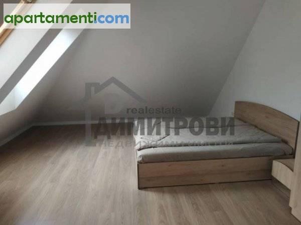 Тристаен апартамент Варна Победа 11