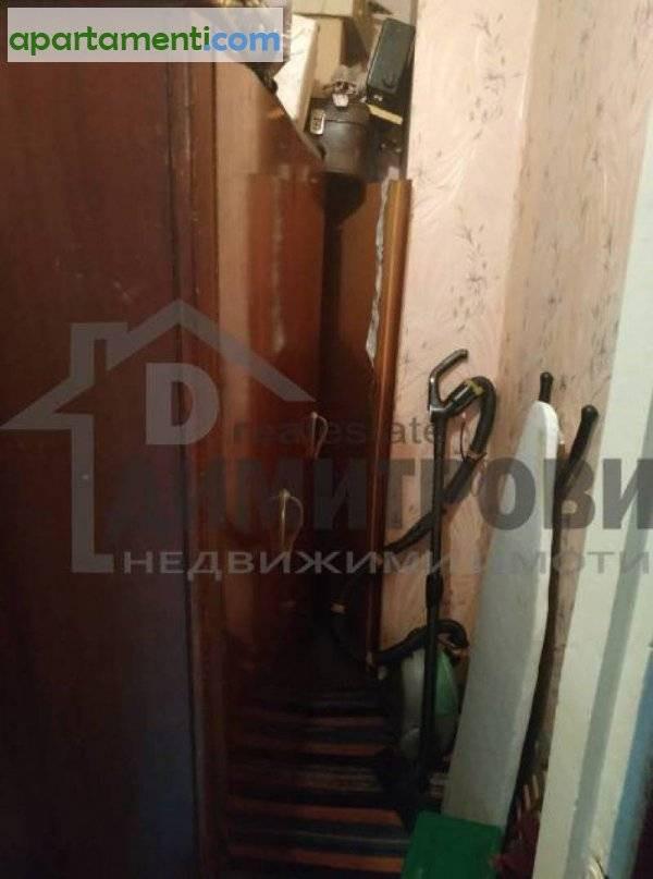 Тристаен апартамент Варна Център 10