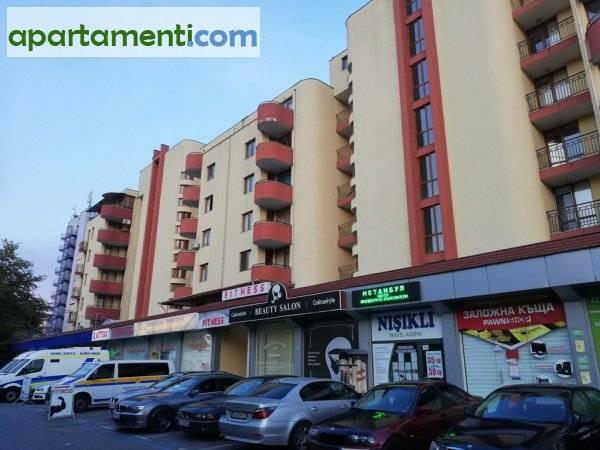 Тристаен апартамент, Бургас област, к.к.Слънчев Бряг 18
