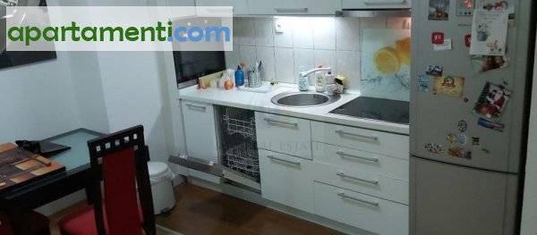 Тристаен апартамент, Пловдив, Широк Център 6