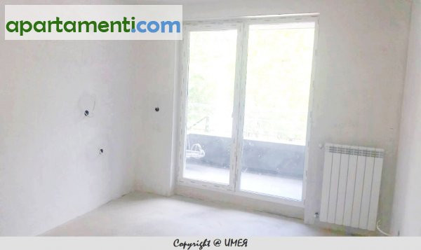Тристаен апартамент, София, Сердика 3