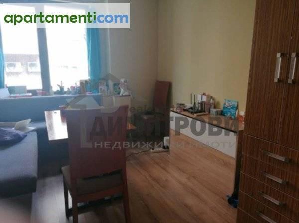 Двустаен апартамент Варна Център 1
