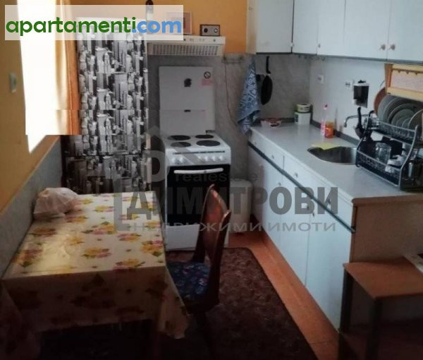 Двустаен апартамент Варна Окръжна Болница 1