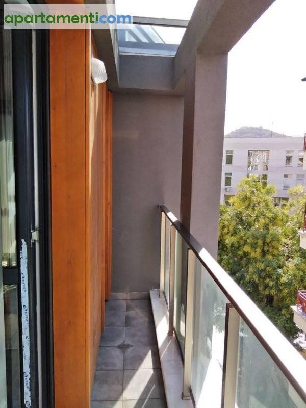 Двустаен апартамент, Пловдив, Младежки хълм 12