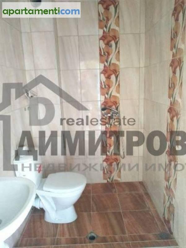 Тристаен апартамент Варна Колхозен Пазар 15