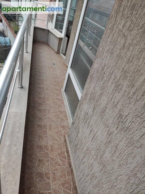 Тристаен апартамент, Пловдив, Въстанически 19