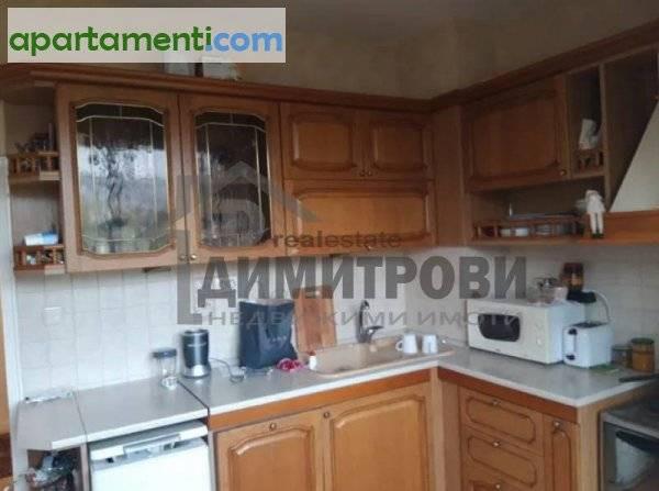 Тристаен апартамент Варна Парк Владислав Варненчик 1