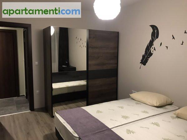 Тристаен апартамент, Варна, Левски 8