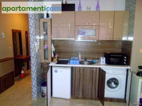 Двустаен апартамент, Бургас област, к.к.Слънчев Бряг 9