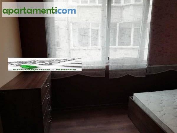 Двустаен апартамент, Пловдив, Младежки хълм 2