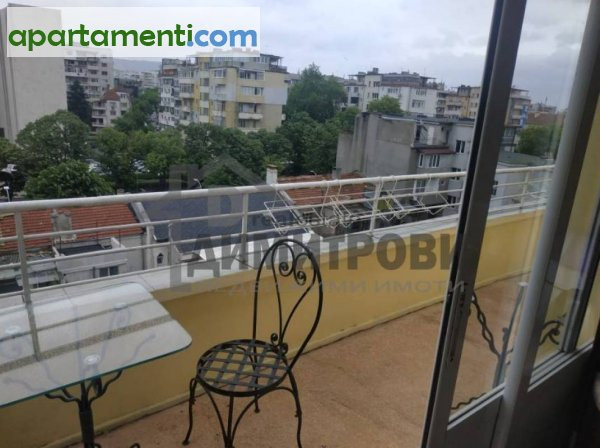 Многостаен апартамент Варна Зк Тракия 8