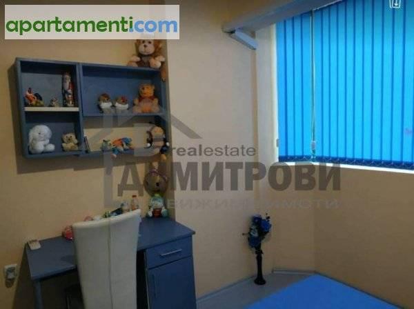 Двустаен апартамент Варна Левски 12