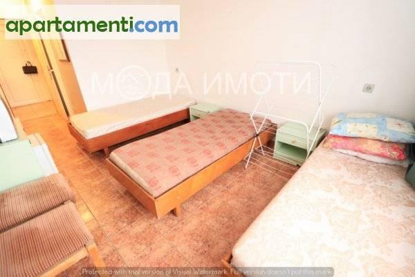 Двустаен апартамент, Бургас област, к.к.Слънчев Бряг 4