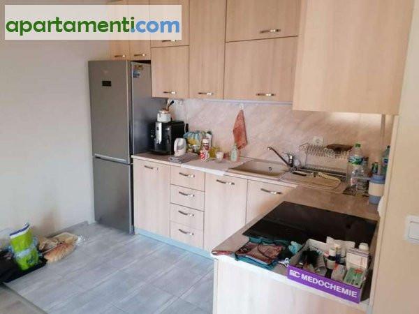 Двустаен апартамент Пазарджик Център 3