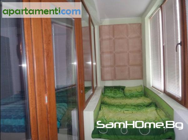 Двустаен апартамент Варна област к.к. Св.Константин и Елена 3