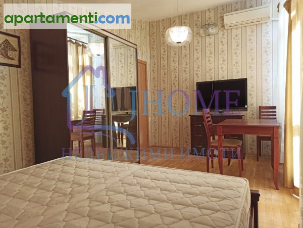 Тристаен апартамент, Варна, Общината 3
