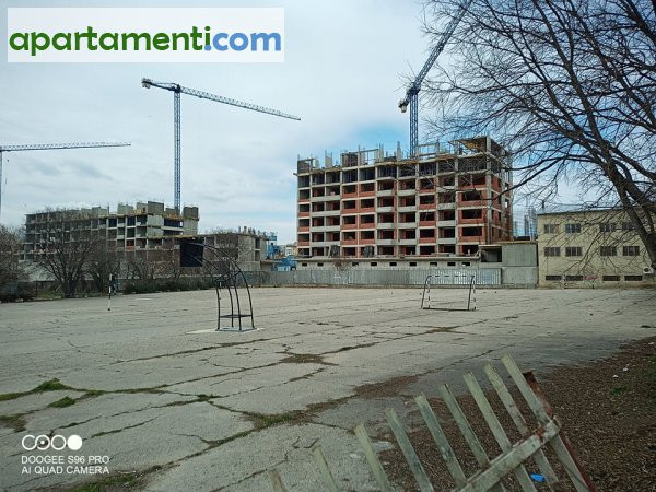 Двустаен апартамент, Варна, Победа 5