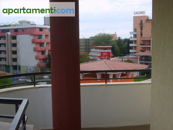 Тристаен апартамент, Бургас област, к.к.Слънчев Бряг 14