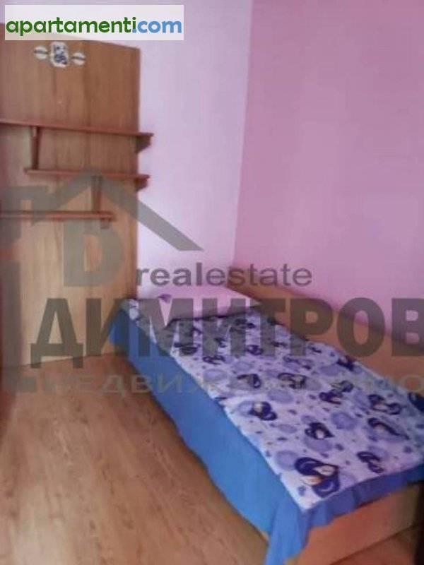 Тристаен апартамент Варна Левски 8