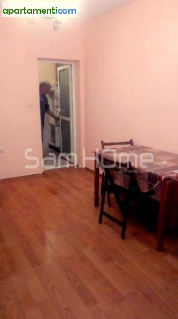 Едностаен апартамент Варна Център 5