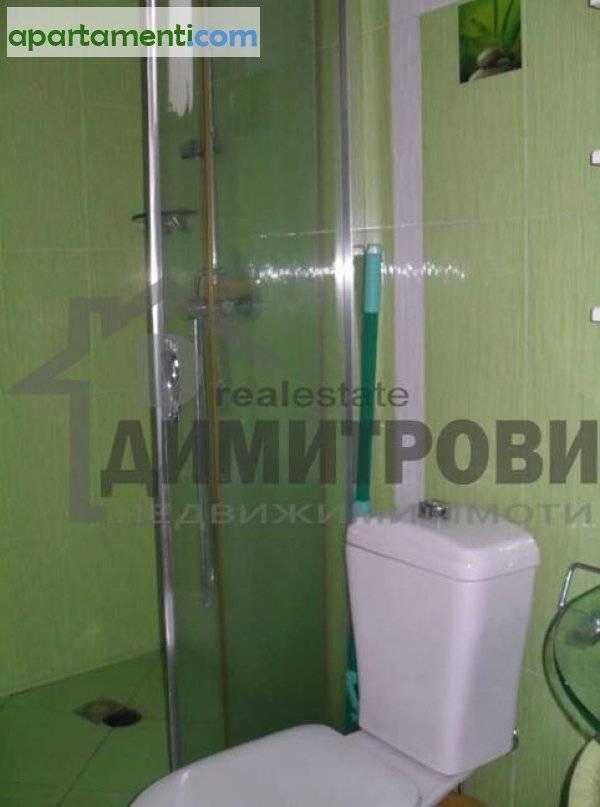 Двустаен апартамент Варна Център 12