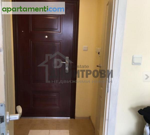 Едностаен апартамент Варна Левски 10