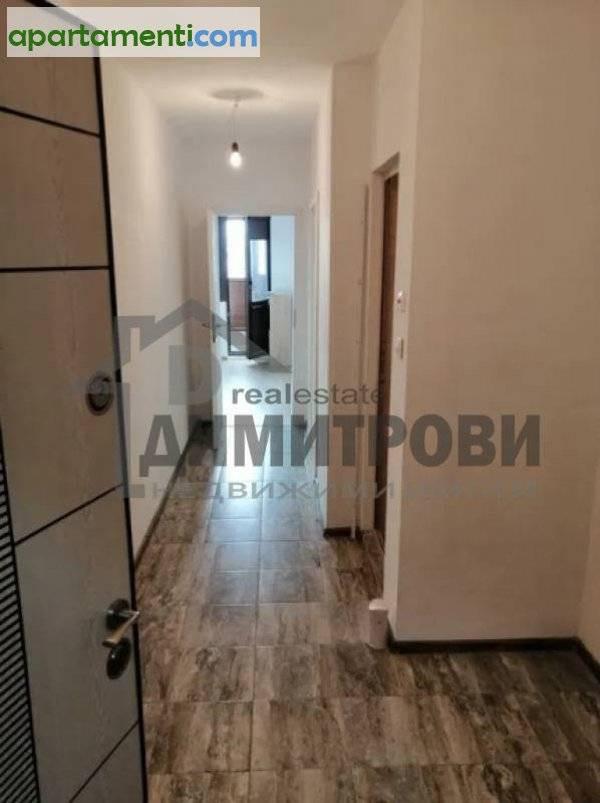 Тристаен апартамент Варна Левски 5