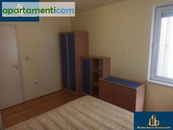 Тристаен апартамент, Пловдив, Кършияка 4