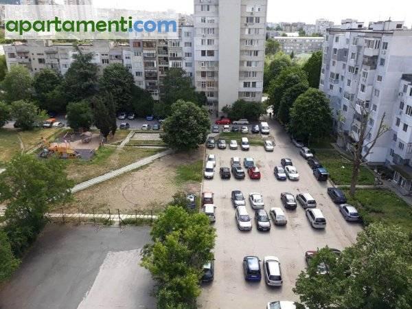 Тристаен апартамент, Варна, Младост 2 10