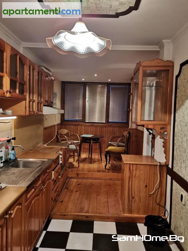Тристаен апартамент Варна Възраждане 1 3