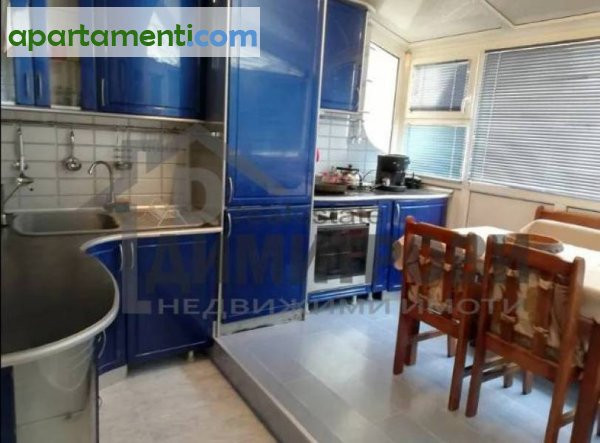 Тристаен апартамент Варна Генералите 2